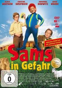 Sams in Gefahr, DVD