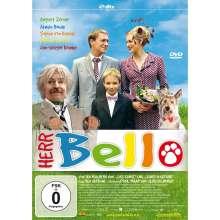 Herr Bello, DVD