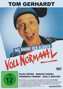 Voll Normaal, DVD