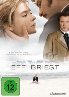 Effi Briest (2009), DVD