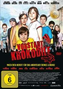 Vorstadtkrokodile, DVD