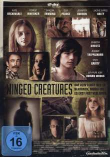 Winged Creatures, DVD