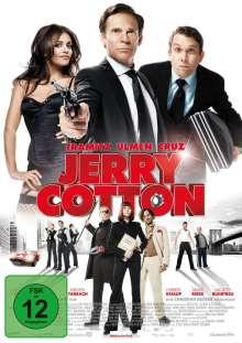 Jerry Cotton (2009), DVD