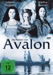 Die Nebel von Avalon, DVD