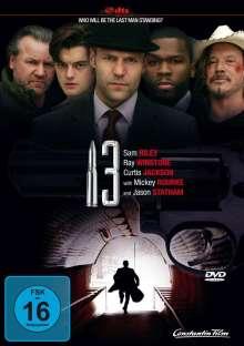 13, DVD