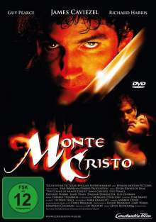 Monte Cristo, DVD