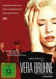 Vera Brühne, DVD