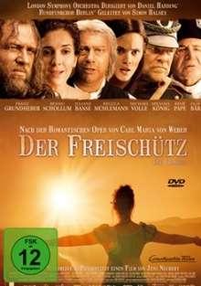 Der Freischütz (2010), DVD