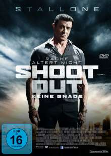 Shootout, DVD