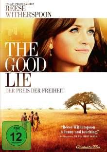 The Good Lie, DVD