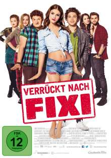 Verrückt nach Fixi, DVD