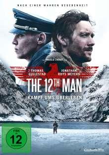 The 12th Man, DVD