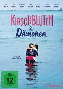 Kirschblüten & Dämonen, DVD