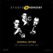 Journal Intime: Studio Konzert (180g) (Limited Hand Numbered Edition), LP