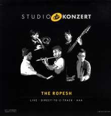 Ropesh: Studio Konzert (180g) (Limited Hand Numbered Edition), LP