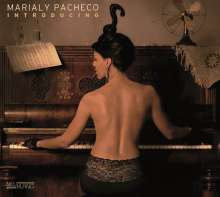 Marialy Pacheco (geb. 1983): Introducing, CD