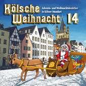 Kölsche Weihnacht 14, CD