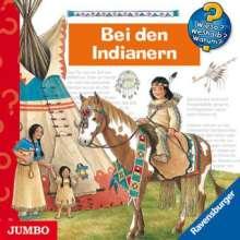 Bei Den Indianern, CD