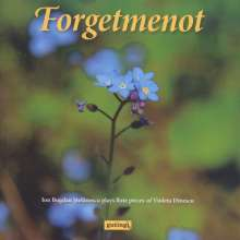 Violeta Dinescu (geb. 1953): Kammermusik für Flöte, CD