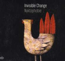 Invisible Change: Nyktophobie, CD