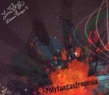 Laia Genc (geb. 1978): Polyfangastronosia, CD
