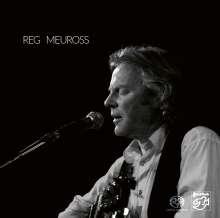 Reg Meuross: Reg Meuross, Super Audio CD