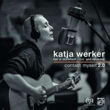 Katja Werker: Contact Myself 2.0, Super Audio CD