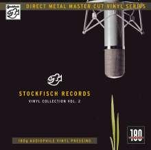 Stockfisch Vinyl Collection Vol. 2 (180g) (Limited Edition), LP