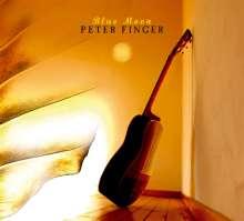 Peter Finger: Blue Moon, CD