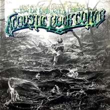 Peter Finger: Acoustic Rock Guitar, CD