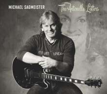 Michael Sagmeister (geb. 1959): The Antonella Letters, CD