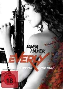 Everly, DVD