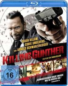 Killing Gunther (Blu-ray), Blu-ray Disc