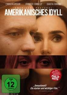 Amerikanisches Idyll, DVD
