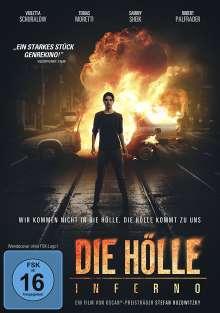 Die Hölle - Inferno, DVD