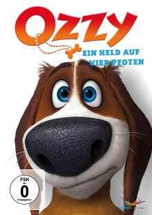 Ozzy - Ein Held auf vier Pfoten, DVD