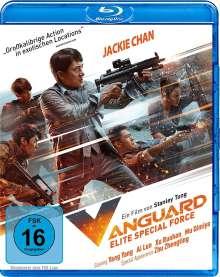 Vanguard - Elite Special Force (Blu-ray), Blu-ray Disc