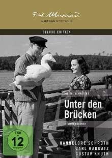 Unter den Brücken, DVD