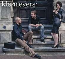 Klezmeyers: Emilias Lächeln, CD