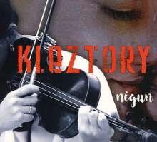 Kleztory: Nigun, CD
