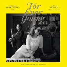 Mulo Francel & Nicole Heartseeker: Forever Young, CD