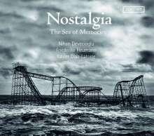 Nostalgia - The Sea of Memories, CD