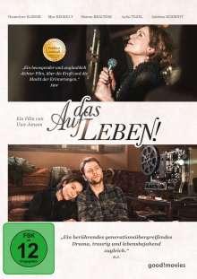 Auf das Leben!, DVD
