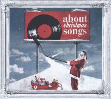 About Christmas Songs 2, LP