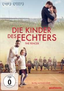 Die Kinder des Fechters, DVD