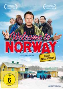 Welcome to Norway, DVD