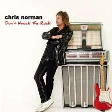 Chris Norman: Don't Knock The Rock, CD