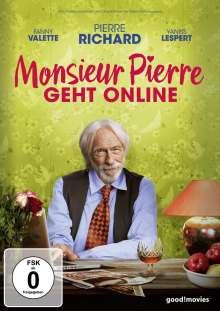 Monsieur Pierre geht online, DVD