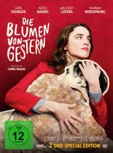 Die Blumen von gestern (Special Edition), 2 DVDs