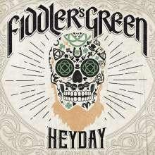 Fiddler's Green: Heyday, CD